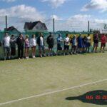 Tenis 2011
