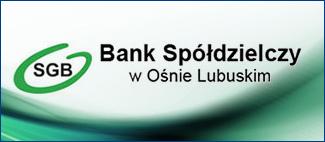 Bank Spółdzielczy w Ośnie Lubuskim